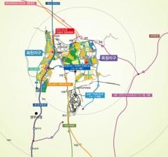LH, 양주 옥정·회천지구 공동주택용지 추첨 공급