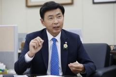 김철우 보성군수, 신년사 발표