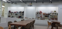 인천시, 상생유통지원센터 `더담지` 개소