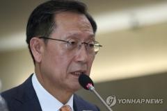 한전 김종갑 사장  주식 34억3000만어치 보유