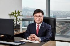 """김원규 이베스트투자증권 사장 """"No.1 중형증권사 도약할 것"""""""