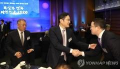 정기인사 미룬 삼성 이재용, 새해 경영화두 '성장·도약' 강조