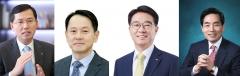 카드사 CEO '위기 돌파' 한 목소리…올해 키워드도 '생존'