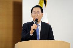"""정창주 일화 대표 """"글로벌 기업으로 한 발짝 더 나가야"""""""