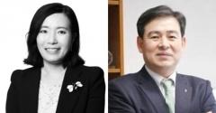 """박정림·김성현 KB증권 대표 """"이익 중심의 경영 체계 강화"""""""