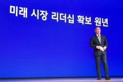 현대기아차, 올해 판매목표 '754만대'…미래 경쟁력 확보(종합)