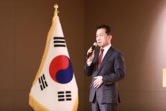 """양동영 동아오츠카 대표 """"단합과 협력으로 새로운 도약 이뤄야"""""""