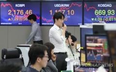 """""""다시 안전자산?"""" 고민 커진 투자자들…금값도 들썩"""