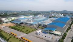 SKC, 동박 제조업체 KCFT 인수 완료···'모빌리티 성장동력 강화'
