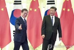 """'시진핑 3월 방한' 보도에 靑 """"정해진 것 없다…협의 중"""""""