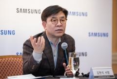 김현석 삼성전자 사장이 세운 '소비자 경험' 가전 전략