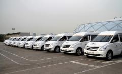 인천교통공사, 설 명절기간에 교통약자 이동지원차량 KTX역 운행