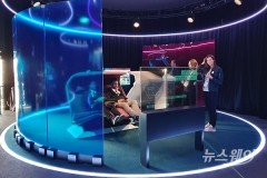 [CES 2020] BMW, 최초 공개 'i Interaction EASE' 자율주행 혁명
