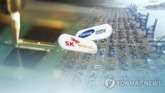이란 쇼크에도 외국인 韓증시 쇼핑…반도체株 담았다