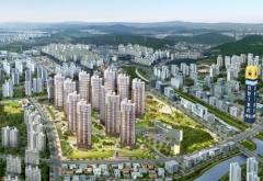 동양건설산업 '검단파라곤 센트럴파크' 평균 8.64대 1…1순위서 마감
