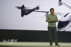 """현대차, 韓 UAM 사업 협력 가속도…""""인프라·사업 모델 마련"""""""