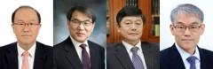 새 대법관 후보 압축…노태악·윤준·권기훈·천대엽
