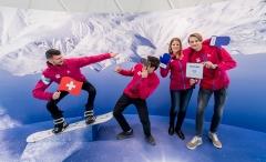 삼성전자, '로잔 동계 유스 올림픽' 공식 파트너 참여