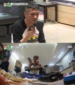 """김건모 배트맨 티셔츠 제작자 """"성폭행 주장 당시 존재하지도 않아"""""""