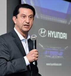 현대차, 美 2025년 100만대 판매 목표…'픽업트럭' 싼타크루즈 출시(종합)