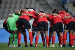 韓, 오늘 AFC U-23 챔피언십 사우디와 결승…JTBC 생중계