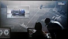 현대중공업, AI 적용 '스마트선박' 고도화 박차