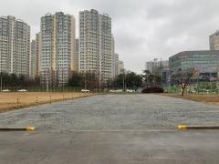 광산구, KBS 송신탑 부지 임시주차장으로 개방