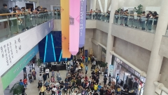 군산근대박물관, 작년 한 해 관람객 95만명 다녀가