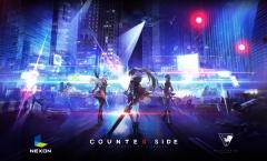 넥슨, 신작 RPG '카운터사이드' 2월 4일 정식 출시