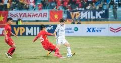 현대오일뱅크·현대-베트남조선, 울산현대 vs 호치민시티FC 경기 후원