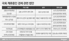 패트 정국 끝, 휴식기 온 국회…처리 못한 경제법안 자동 폐기 위기