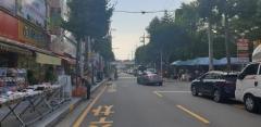 """광주 북구, """"주택가·상가밀집지역 교통 불편 해소에 행정력 모은다"""""""