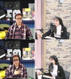 """'철파엠' 주시은 아나운서 """"올해의 직장인 키워드 '멀티 페르소나'"""""""