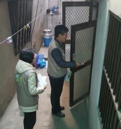 경기도, 체납관리단 1천858명 모집…작년보다 596명 늘어