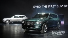 한국자동차기자협회, 2월의 차 '제네시스 GV80' 선정