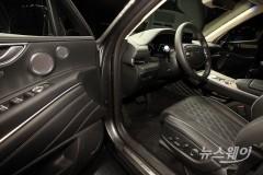 현대차, 제네시스 GV80 출시 효과에 강세