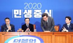 이낙연, 최장수 총리 마치고 민주당에 복귀