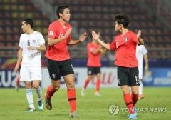 JTBC, AFC U-23 힌국-요르단전 오늘 생중계