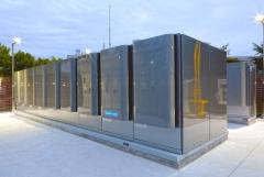 SK건설-블룸에너지, 연료전지 국내 생산 본격화