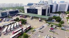 인천교통공사, 설 연휴 인천종합터미널 특별수송...주차장 558면 무료 개방