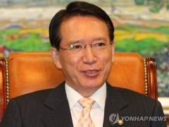 한국당 공관위원장에 김형오 전 국회의장…이번주 공관위 구성