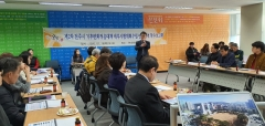 전주시, 미래 과제 아닌 현 문제 '기후변화 적응' 집중