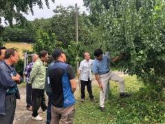 화순군, 맞춤형 농업 교육 운영 본격화…농업 경쟁력 강화