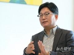 """유우영 엔에프씨 대표 """"소재·ODM 두 마리 토끼 잡을 것"""""""