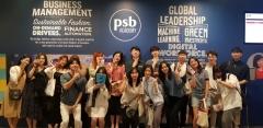 대구대, 싱가포르에서 해외 취업캠프 진행