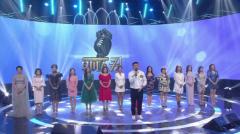 '보이스퀸' 최종 합격자 7인 발표…장한이·정수연 공동 1위
