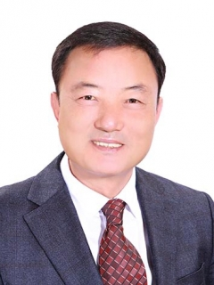 민간 진안군체육회 정봉운 회장 취임