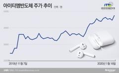대세가 된 '콩나물'…무선이어폰 관련株도 '꿈틀'