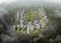 현대엔지니어링 컨소, 5338억 규모 울산 중구 재개발 수주