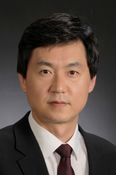 전경훈 삼성전자 네트워크사업부장 사장